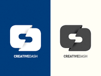 CreativeDash Logo Design - Final