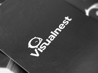 VisualNest Logo