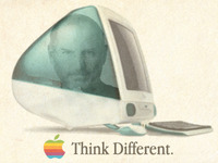 Steve Jobs |  Think Different