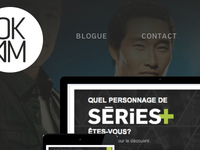 Séries + (Case Study)