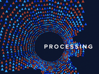 Generative art with Processing