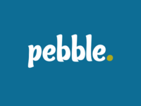 Pebble Interactive Logo
