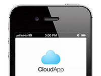 CloudApp Login