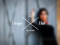 Design Hub Clothing Logo