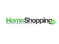 HomeShopping Logo