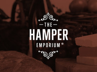The Hamper Emporium - Logo Signature