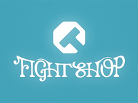 CT Fight Shop Logo - Final