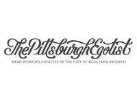 The Pittsburgh Egotist Masthead