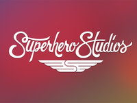 Superhero Studios Launch