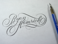 New Logo Sketch