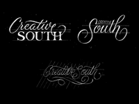 Creative South Sketches