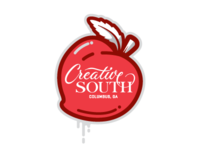 Creative South Badge Too