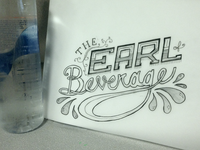 The Earl of Beverage, 2