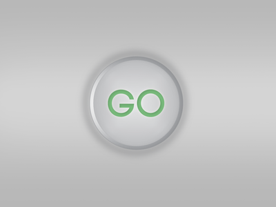 The Go Button