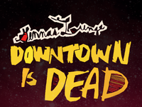 Downtown Is Dead