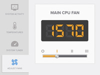 Fan Speed
