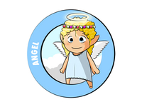 Makers Academy - Badges - Angel