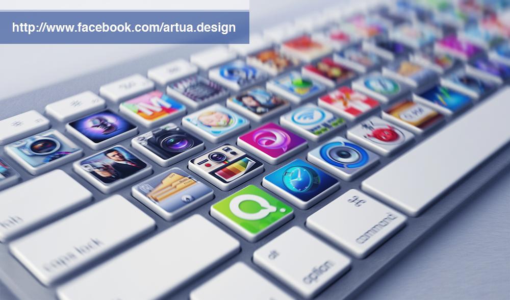 Artua design agency fb cover 12 months ago 11515 views