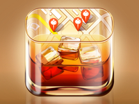 Whiskey icon