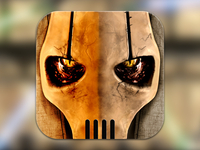 General Grievous ios icon