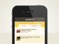 Pushino Wide Deals