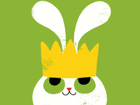 Rabbit King