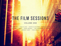 The Film Sessions