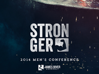 Stronger Men's Conference 2014