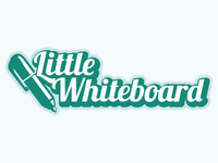 Little Whiteboard logo