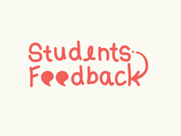 Students Feeback Logo [revision]