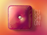 Cushion iOS Icon