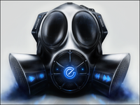 Gas Mask - Ui