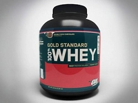 Optimum Nutrition WHEY 3D