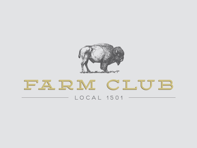 Logo concept for new restaurant/food co-op