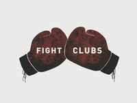 Fight Clubs logo