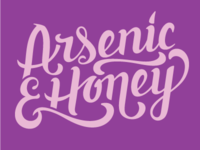 Arsenic & Honey