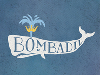 Bombadil T-shirt Design