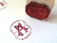 A&H Rubber Stamp