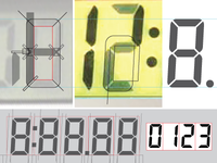 ©TapStack | timer display digits