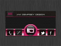 JD Design App Ui Panel