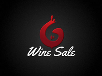 Wine Sale Logo Updated