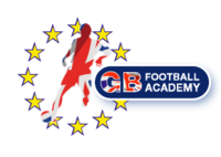 GB Football Academy Logo