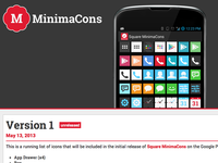 MinimaCons For Android