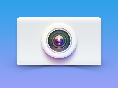 Download Camera PSD