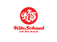 Kiteschool in Blaga