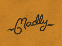 Madly Logotype