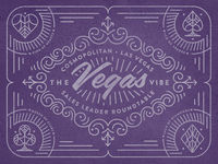 The Vegas Vibe V2
