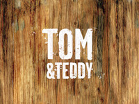Tom & Teddy Vintage Beachwear Brand