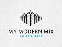 My Modern Mix Logo