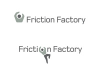 Friction Factory Logo